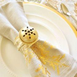156 Best NAPKIN RING Images On Pinterest Napkin Rings