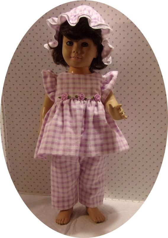 Chatty Cathy Doll Clothes