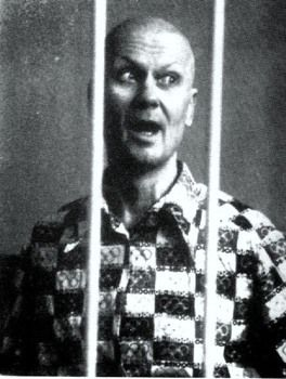 Chikatilo was a Ukrainian born serial killer & rapist. While in custody, he confessed to over 50 murders & mutilations. He befriended, killed & ate his victims. He admitted that his motives were solely for sexual gratification. The details of Chikatilo's life & crimes are the stuff that nightmares are made of. This madman only halted his killing spree when he was arrested & identified after one of the largest operations in Russian police history. He was executed in Rostov on Feb. 14, 1994.