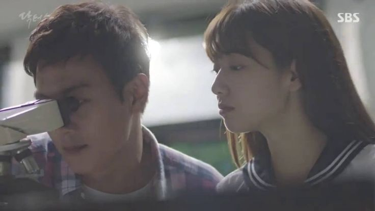 Doctors Park Shin Hye and Kim Rae Won