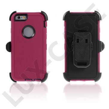 Adrian (Hot Pink) iPhone 6 Cover
