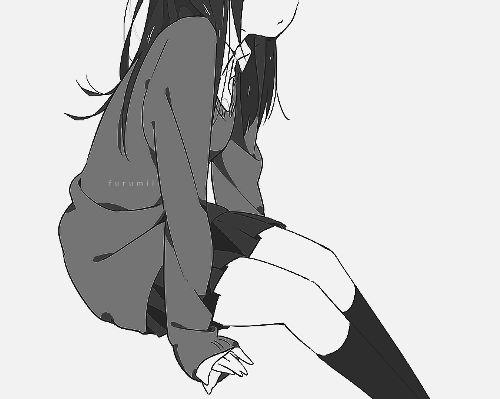 17 Best images about Manga   Face Hidden on Pinterest ...