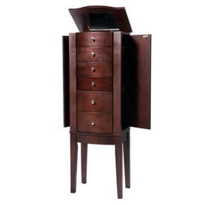 Jewelry Armoire Store - Hudson's Furniture -
