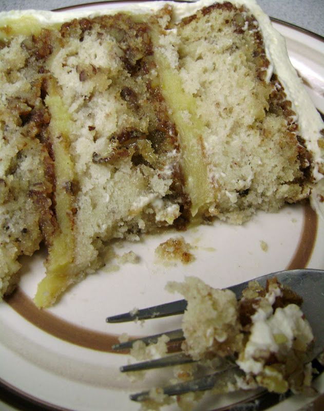 How To Make A Pecan Pie Cake