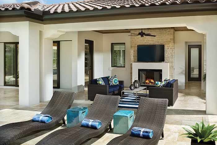 28 Best Outdoor Living At It S Best Images On Pinterest