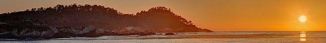 Point Lobos Sunset - Carmel, CA | Flickr - Photo Sharing!