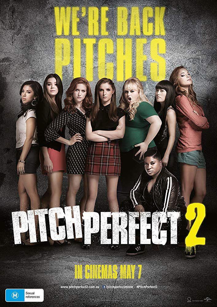 Pin De Samuel Publio Em Pitch Perfect Em 2020 Pitch Perfect 2