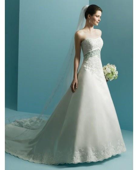 53 Best 1980s Style Wedding Dresses Images On Pinterest
