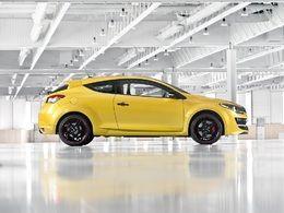 Renault Megane 3 Coupe Rs – essais, fiabilité, avis, photos, vidéos Renault Megane 3 Coupe Rs