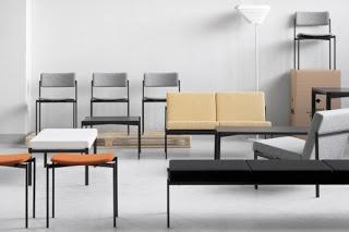 DZINE San Francisco: Ilmari Tapiovaara Designs Part of Artek Product Range