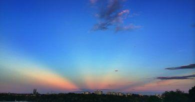 Auroras boreales desde Territorios del Noroeste, Canadá – El Universo Hoy