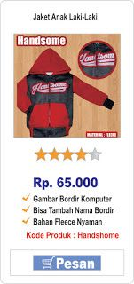 Jaket Anak Murah Bandung - Grosir Jaket Anak Murah: Jaket Anak
