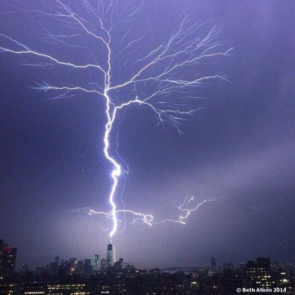 153 best Its Electrifying images on Pinterest Lightning strikes