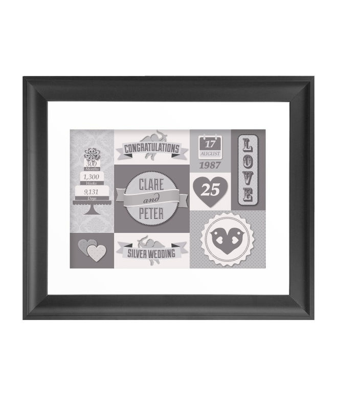 9 Best Wedding Anniversary Gifts Images On Pinterest Anniversary