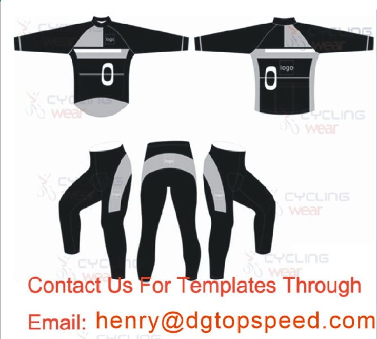 2016 Custom Cycling Jersey / Winter Thermal Fleece Cycling Jersey sets / Ropa Ciclismo Invierno MTB Bike Clothing