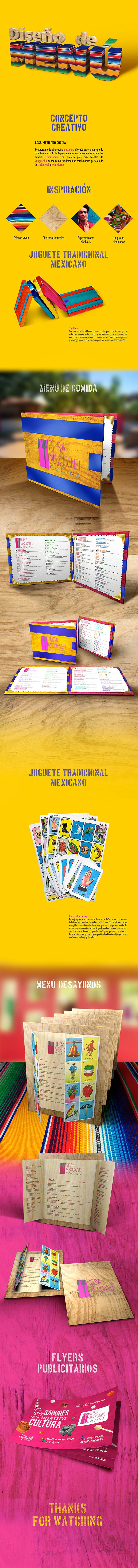 Menú Design. #mexican #comida mexicana #calvillo #aguascalientes #restaurante #mexicano #eñe #diseño