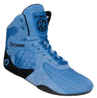MMA Shoe Stingray Escape Shoe™ Great fro bodybuilding, fitness and Martial Arts. Designed by Martial Arts Master Mitchell Bobrow
