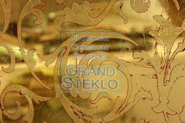 Венецианские зеркала ручной работы