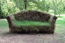 Have a seat! #danielspoerri