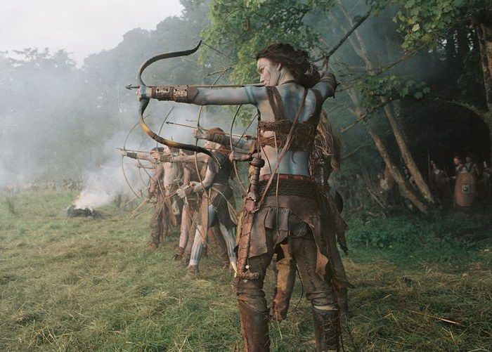keira+knightley+arthur | Keira Knightley - King Arthur Pictures 25
