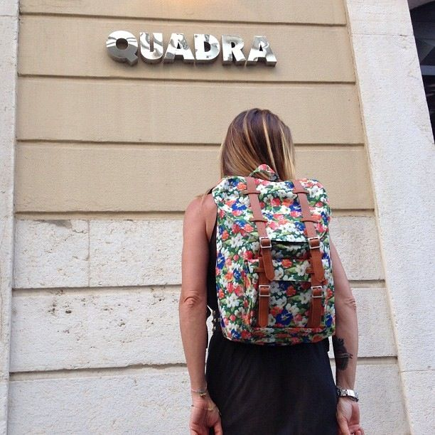 #friends#shopart #backpack#verycool#shopartonline #accessories #tuttilivoglioni #hashtag #what'syourhashtag#musthave#italianstyle