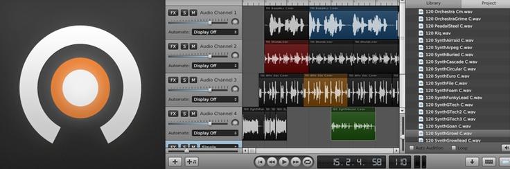 Soundation Studio $19.99