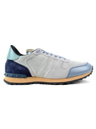 VALENTINO Valentino Garavani Running Nylon. #valentino #shoes #valentino-garavani-running-nylon