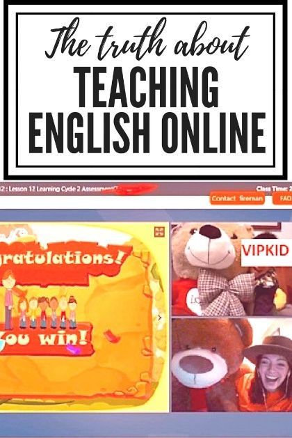 Ever wondered what it's really like teaching English online with VIPKID? Here are the pros and cons!