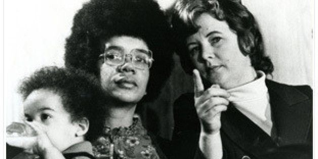 Winifred Green: An Unsung Warrior for Racial and Economic Justice