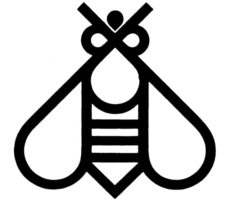 Robert Traxon Graphic Design: Geisser (Robert, CH) 1960er Krefina Bank Logo