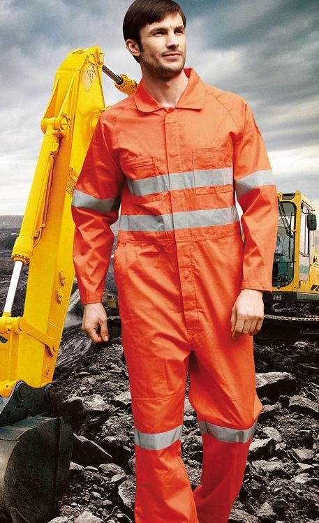 If you also works in hazardous areas. then it is must for you to buy safety clothing.