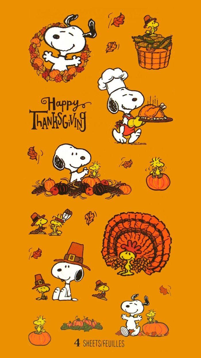 Mejores 280 imágenes de Peanuts Thanksgiving en Pinterest | El grupo ...