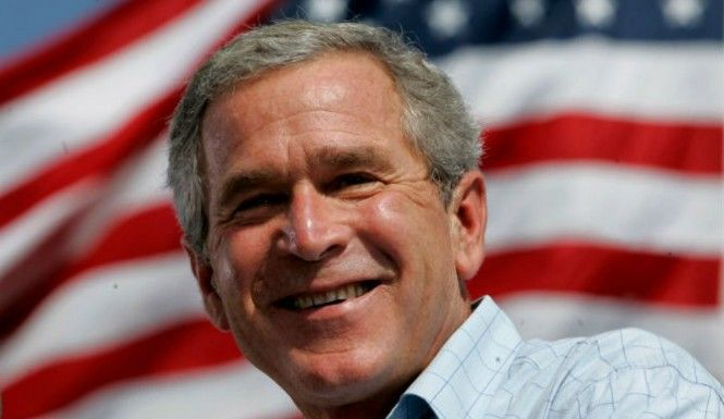 George W. Bush Didn't Lie About Saddam Hussein Or Iraq's WMD Stockpiles, Claims Bob Woodward