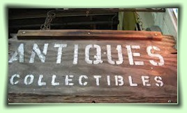 Antiques and Collectables at terrierantiques.co.uk