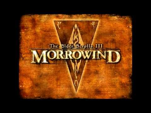 Morrowind Theme Song - Walking down the aisle to  Complete soundtrack