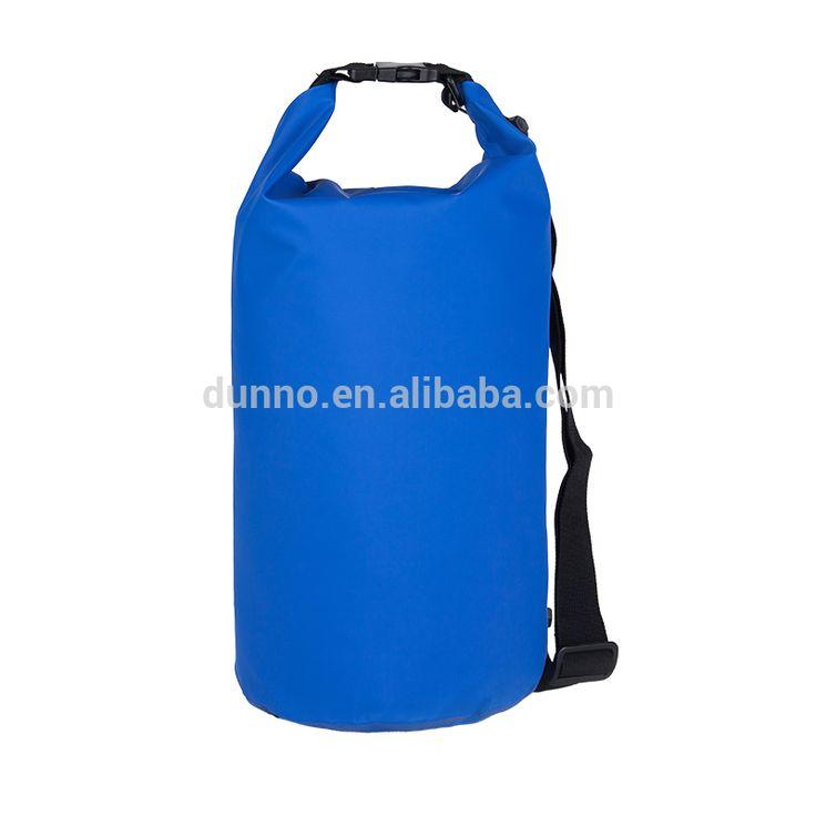 2017 Waterproof Dry Sack, Popular PVC Waterproof Dry Bag With Shoulder Strap