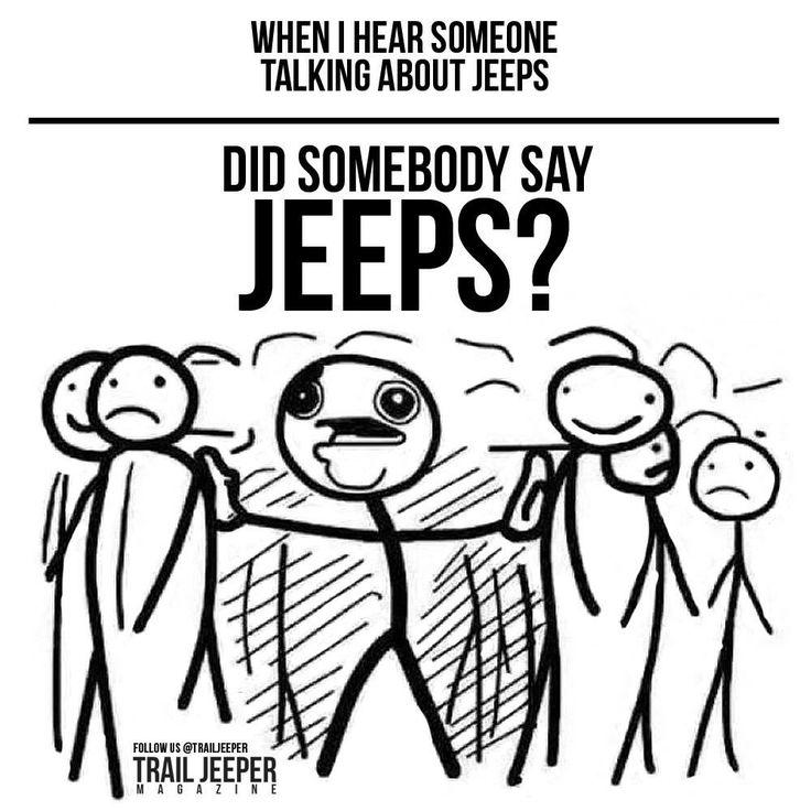 Man Cave Meme : Best images about trail jeeps memes on pinterest