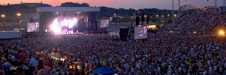 Hershey Park Stadium - Hershey, PAHershey Entertainment, Outdoor Stadium Concerts, 730 Pm, Hershey Outdoor, Buy Hersheypark, Hersheypark Stadium, Parks Stadium, Choclate Parks, Hershey Parks