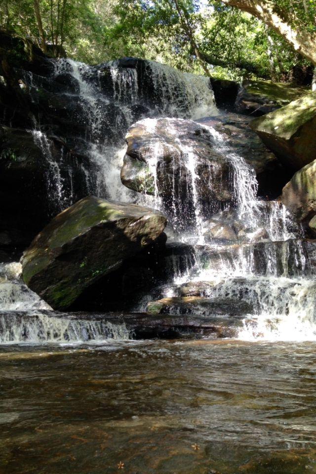 Somersby Falls, Gosford, NSW