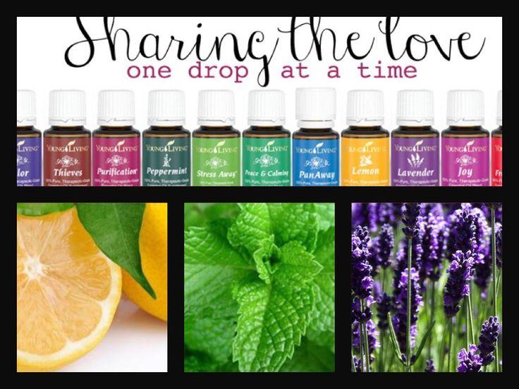 Essensielle oljer for din velvære