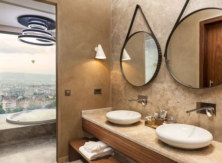 Grand Suite at Rixos Eskisehir #gokhanavcioglu #gadarchitecture #gadfoundation