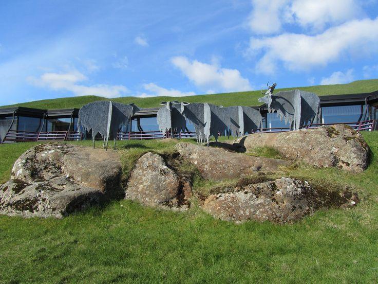 Nordens Hus i Torshavn