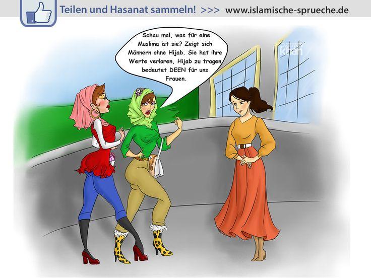 schöne sprüche über den islam