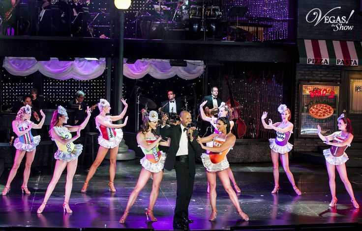 Let tickets to shows on the strip see alluring