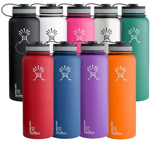 drhydro flask 40 oz wide mouth