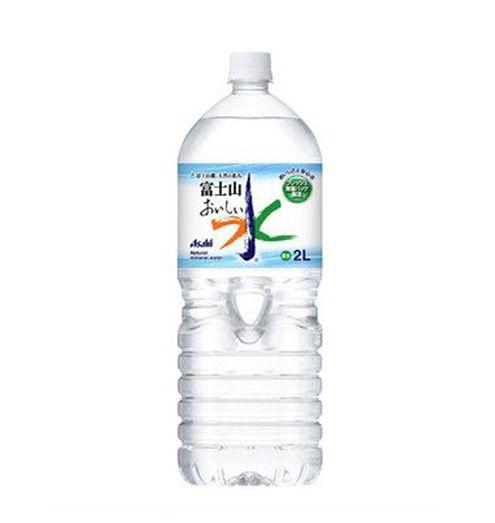 【アサヒ富士山のおいしい水ペット(2Lx6)】自然のおいしさ、そのままに。大自然に育まれた天然水を地下深くから採水し、フレッシュ無菌パック製法でろ過。 自然のおいしさを安心して味わっていただけるナチュラルミネラルウォーター。 日常生活に密着した安心安全な水を使いやすいカタチで提供いたします。商品ページ→ http://sakasita.shops.net/item?itemid=21793