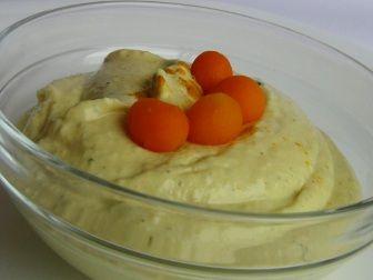 Zdravá majonéza