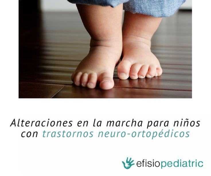 """Cuando a un niño se le diagnostica algún tipo de retraso psicomotor, motor o de parálisis cerebral, los padres siempre se hacen la misma pregunta: """"¿Mi hijo/a va a andar?"""" Descúbre las alteraciones asociadas en el siguiente artículo: http://qoo.ly/i4k8t"""