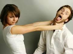 De ce urâm femeile