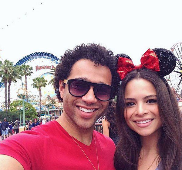 Sasha Clements: 5 Things To Know About Corbin Bleu's Gorgeous Bride